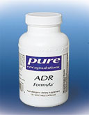 Adrenal support for hormone production