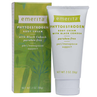Emerita PhytoEstrogen Cream