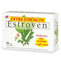 Are not estroven for vaginal dryness