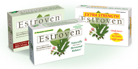 Estroven Products
