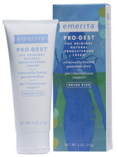 Emerita ProGest 4oz Tube